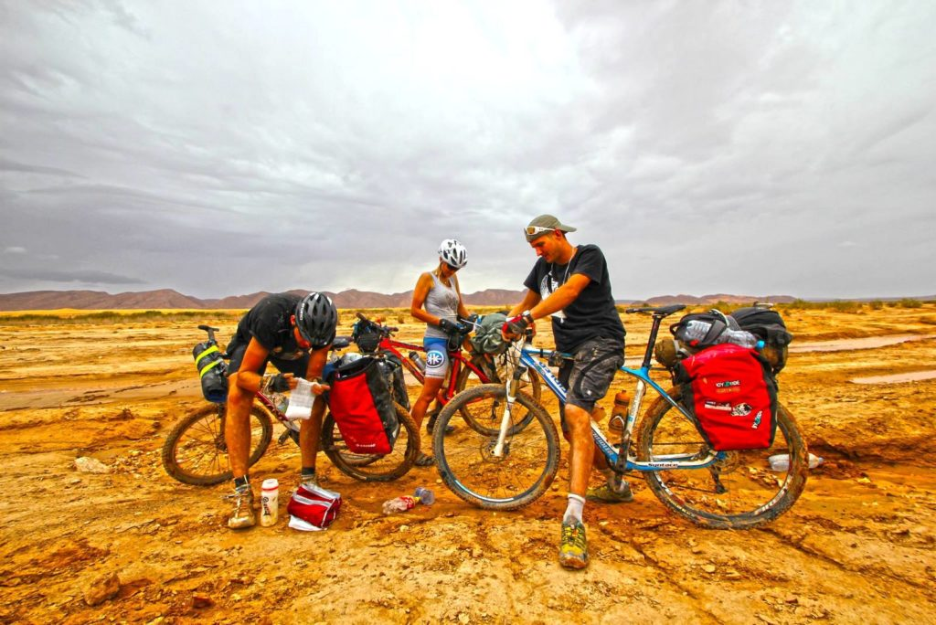 Morocco, GetAdventure, Bike Trip, Bike Adventure, Mommy on Bike